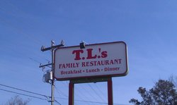 TL's family restaurant