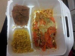 Rico's Mexican Restaurant