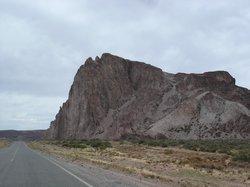 Valle de Los Altares
