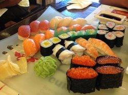 Kagawa Japanese Cuisine