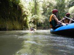 Mega Rafting Private Tours