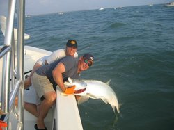 Tampa Fishing Charters