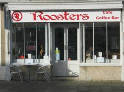 Roosters Cafe