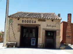 Bodega antigua