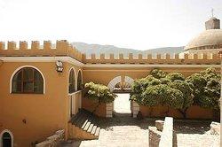 Castello del Parco Fienga