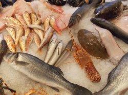 Pescato E Mangiato