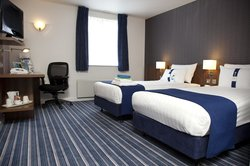 Newly Refurbished Guest Bedroom