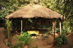 Le Pavillon Vert