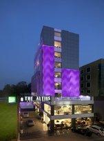 The Altius A Boutique Hotel