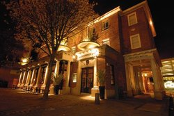 The Blackhouse Grill - Chester