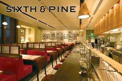 Sixth & Pine