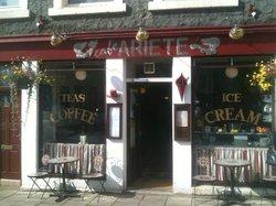Cafe Ariete