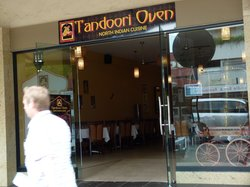 Tandoori Oven