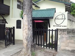 Orlando's Restaurant & Bar