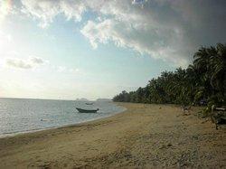 Ban Tai Beach