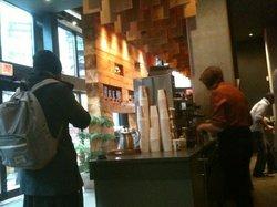 JJ Bean Coffee Roasters - Woodward's