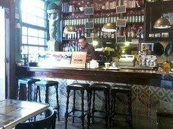 Bar El Almudin