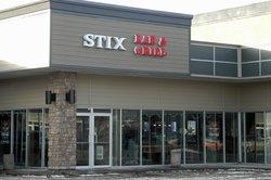 Stix Sports Bar