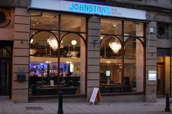 Johnston's Bar Bistro