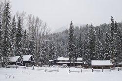 Main Lodge & Cabins