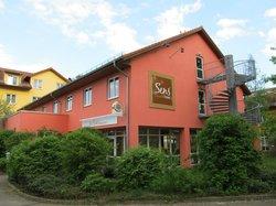 SensConvent Hotel Michendorf