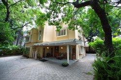 Hanu Reddy Residences,Wallace Garden