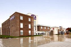 Premier Inn Barry Island (Cardiff Airport) Hotel