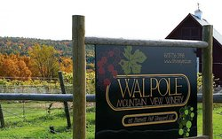 ‪Walpole Mountain View Winery‬
