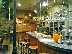 Restaurante Virgen Blanca