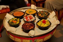 Abyssinian Maritim Ethiopian Traditional Restaurant