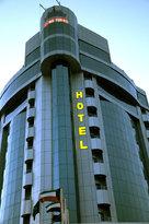 Crown Tower Hotel Suites