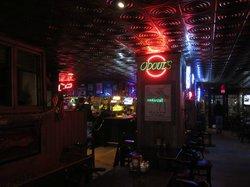 Walt Garrison Rodeo Bar & Grill