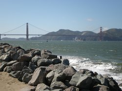 Golden Gate Promenade