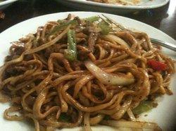 Shaolin Noodle House