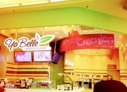 Yobelle Frozen Yogurt
