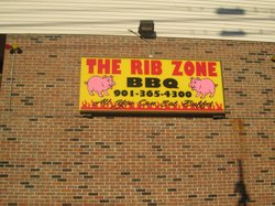 The Rib Zone