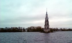 Nikolsky Cathedral Bell Tower