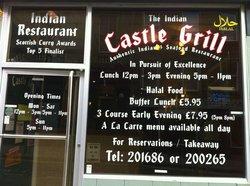 Castle Grill