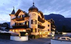 Staudacherhof Hotel