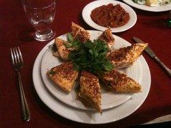 Ocakbasi Restoran