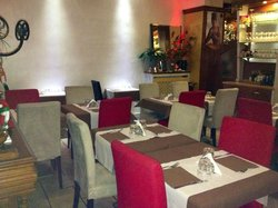 Bar Ristorante Commenda 33