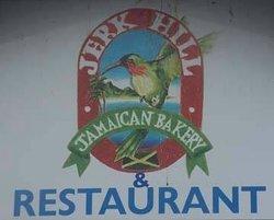Jerk Hill Cafe