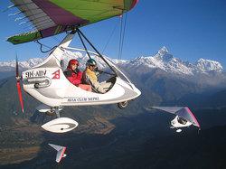 Avia Club Nepal