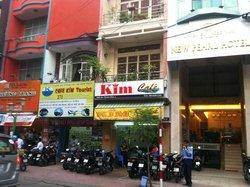 Kim Cafe