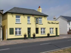 The Olive Leaf Pub