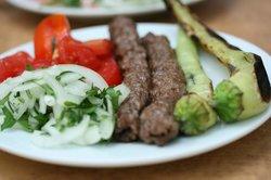 Kofteci & Restaurant Bilal'in Yeri