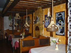Steak house ristorante pizzeria da Franco