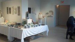 Clay Art Center Gallery