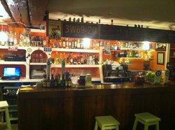 Bar Cafe Jaca