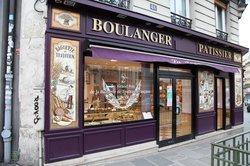 Boulangerie Patisserie La Parisienne